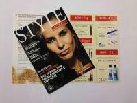 StyleUnited, het beauty magazine